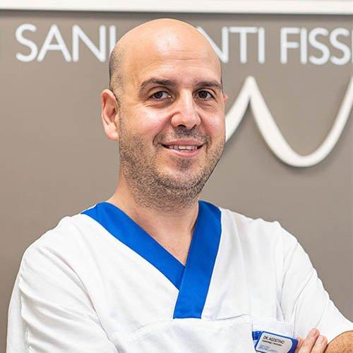 Alberto Agostino
